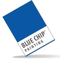 Blue Chip Painting Inc logo