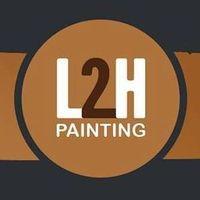 L2H Painting logo