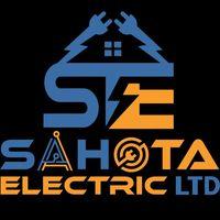 Sahota Electric Ltd logo