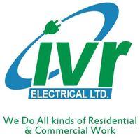 IVR Electrical Ltd logo