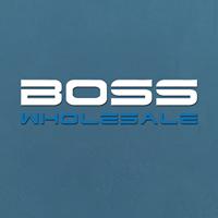 Boss Wholesale logo