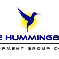 The Hummingbird Equipment Group Corp logo