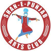 Shan E Punjab Arts Club logo