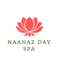 Naanaz Day Spa logo