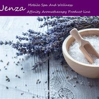 Jenza Mobile Spa & Wellness logo