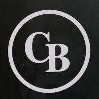 Code Black Barbershop logo