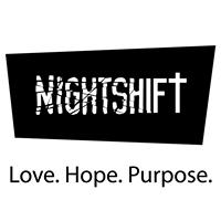 Nightshift Street Ministries logo