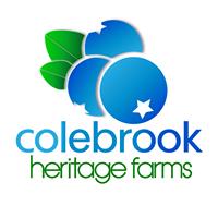 Colebrook Heritage Farms logo