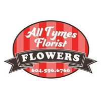 All Tymes Florist logo