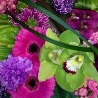 La Belle Fleur Floral Boutique Ltd logo
