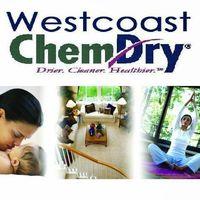 Westcoast Chem-Dry Carpet & Upholstery Cleaning logo