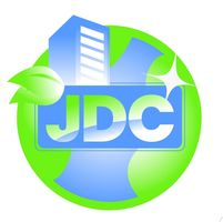 JDC Pro Janitorial Services logo