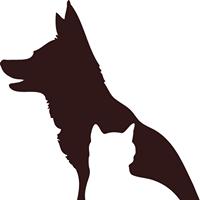 Fraser Heights Animal Hospital logo