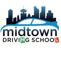 Midtown Driving School Inc logo