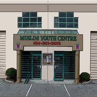 Muslim Youth Centre logo