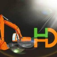 Hans Demolition & Excavating Ltd logo