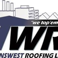 Transwest Roofing Ltd logo
