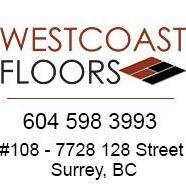 Westcoast Floors logo