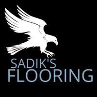 Sadiks Flooring logo