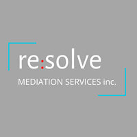 Re:Solve Mediation Services Inc logo
