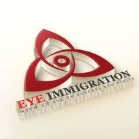 Eye Immigration logo