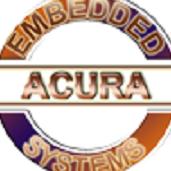 Acura Embedded Systems Inc logo