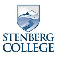 Stenberg College logo