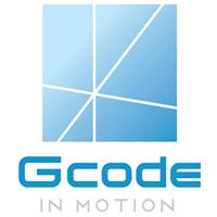 Gcode In Motion logo
