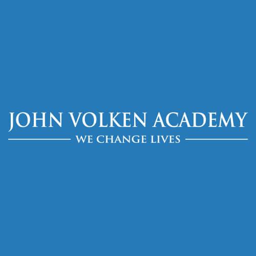 John Volken Academy logo
