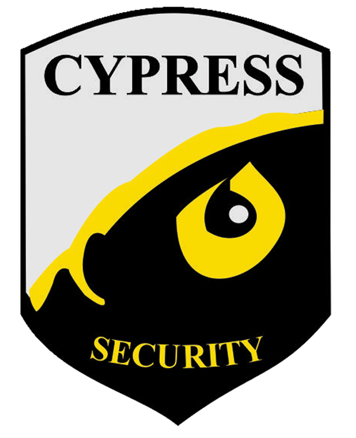 Cypress Security (Vancouver Surrey BC) logo