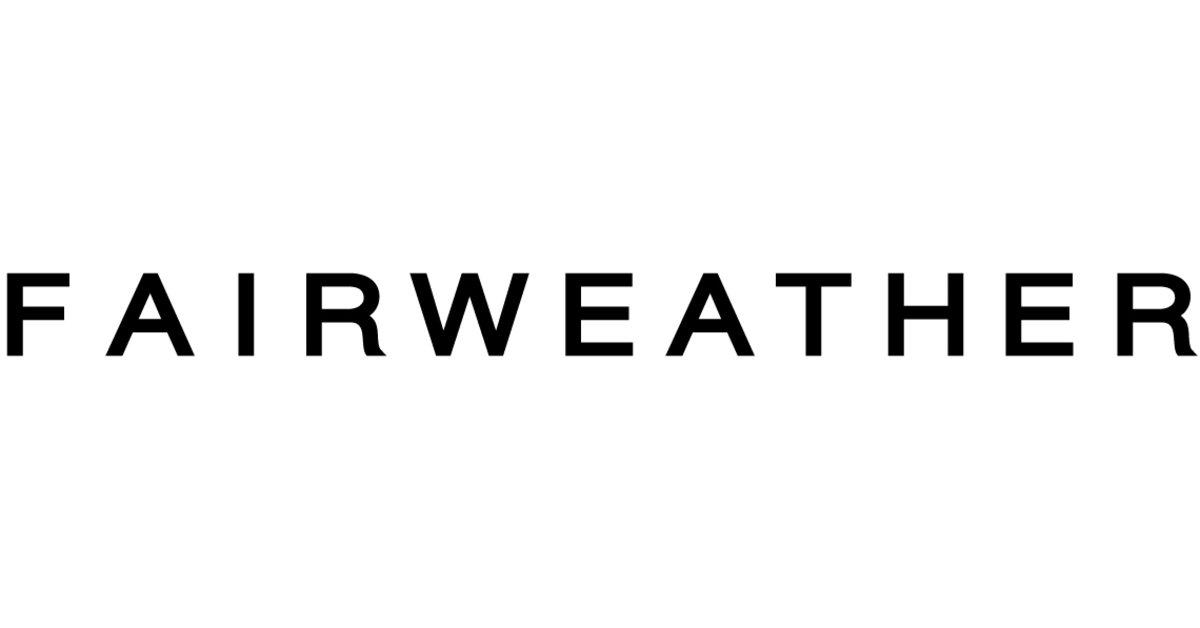 Fairweather Ltd logo
