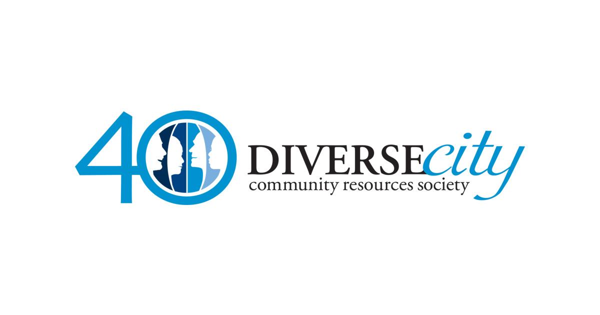 DIVERSEcity Community Resources Society - Surrey Central Site logo