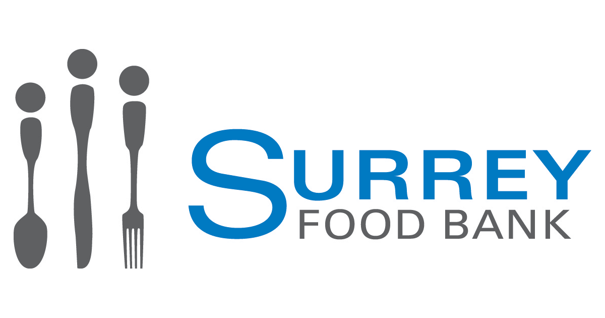 Surrey Food Bank Society logo