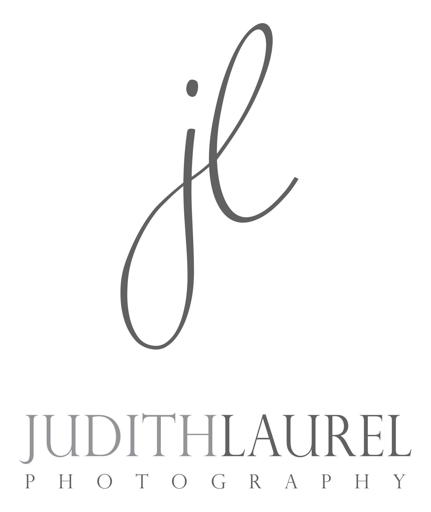 Judith Laurel Photography logo