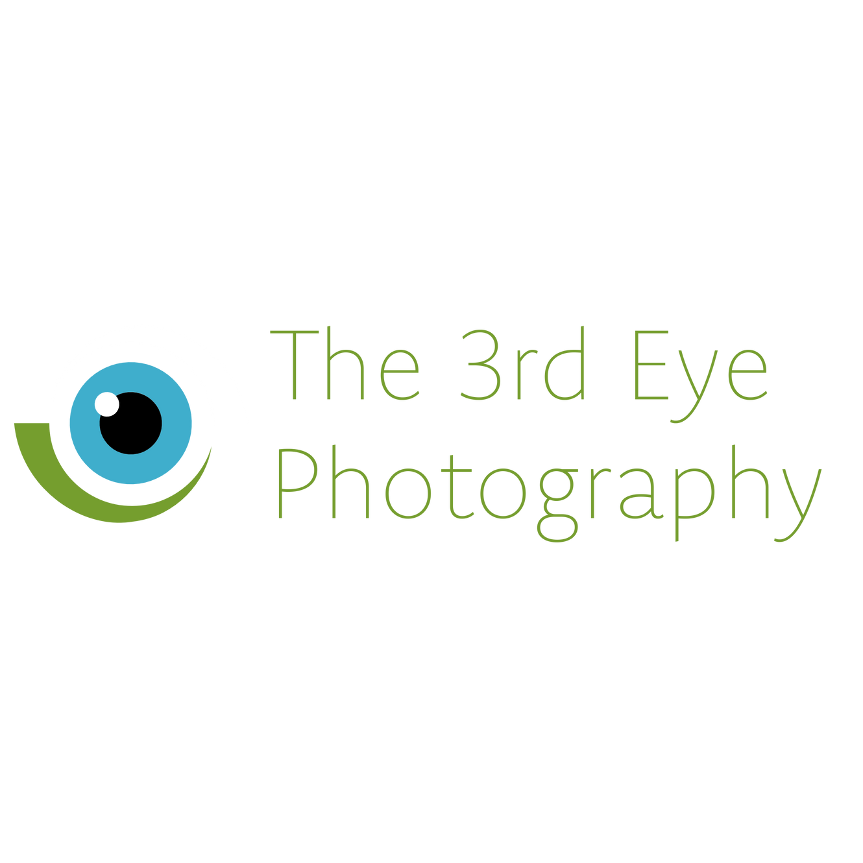 The 3rd Eye Photography logo