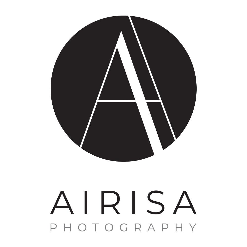 Airisa Photography logo