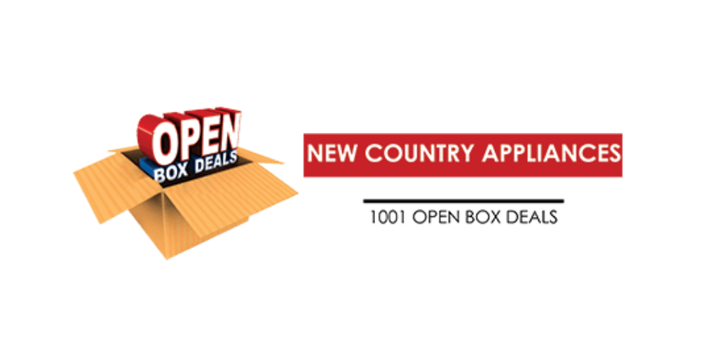 New Country Appliances logo