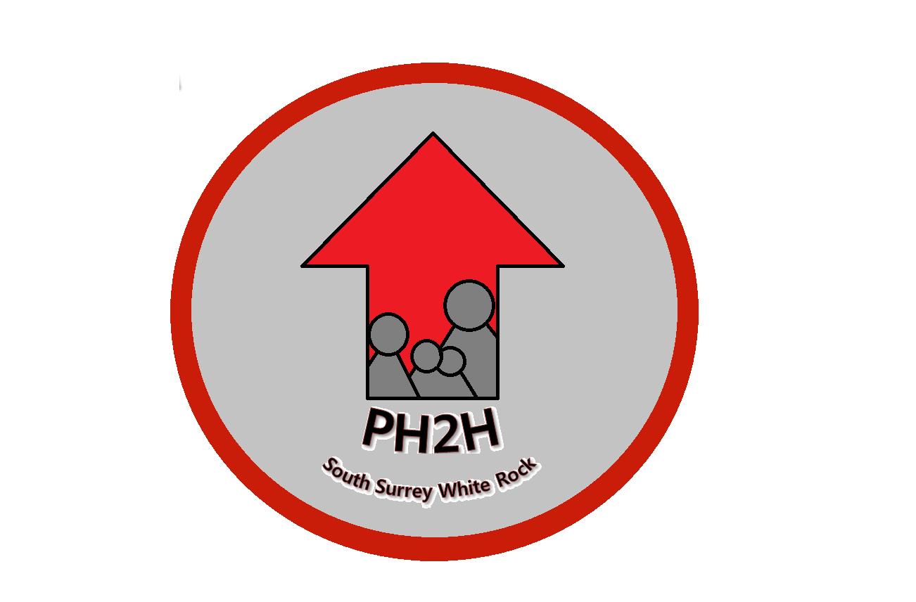 Peninsula Homeless to Housing Task Force logo