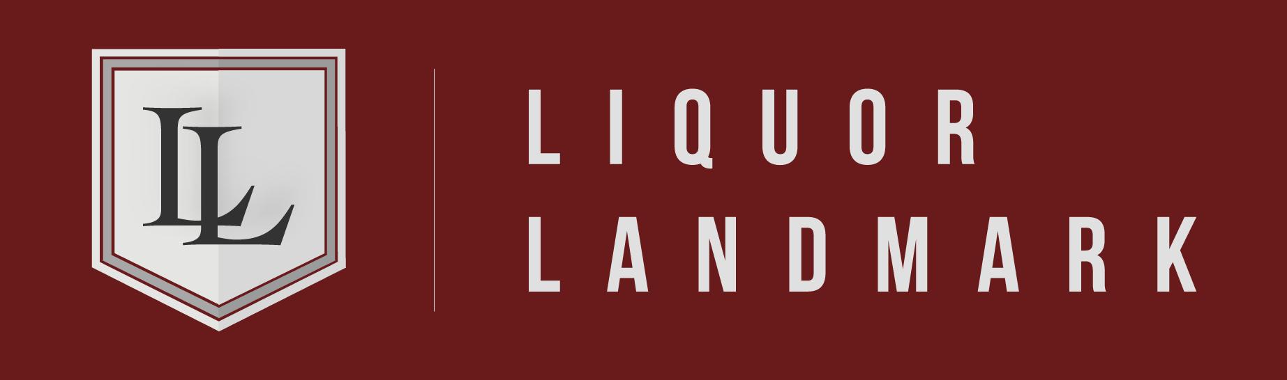 Liquor Landmark logo