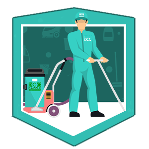 DAZZLE Carpet Cleaning Surrey logo