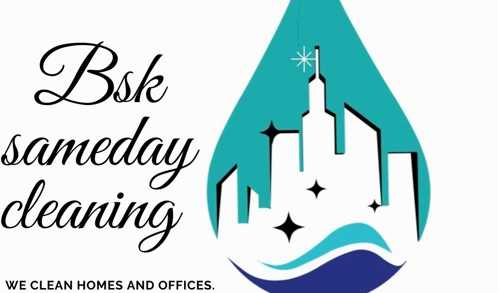 Bsk Cleaning Services in Surrey BC Canada logo