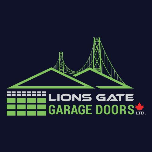 Lions Gate Garage Doors Ltd logo