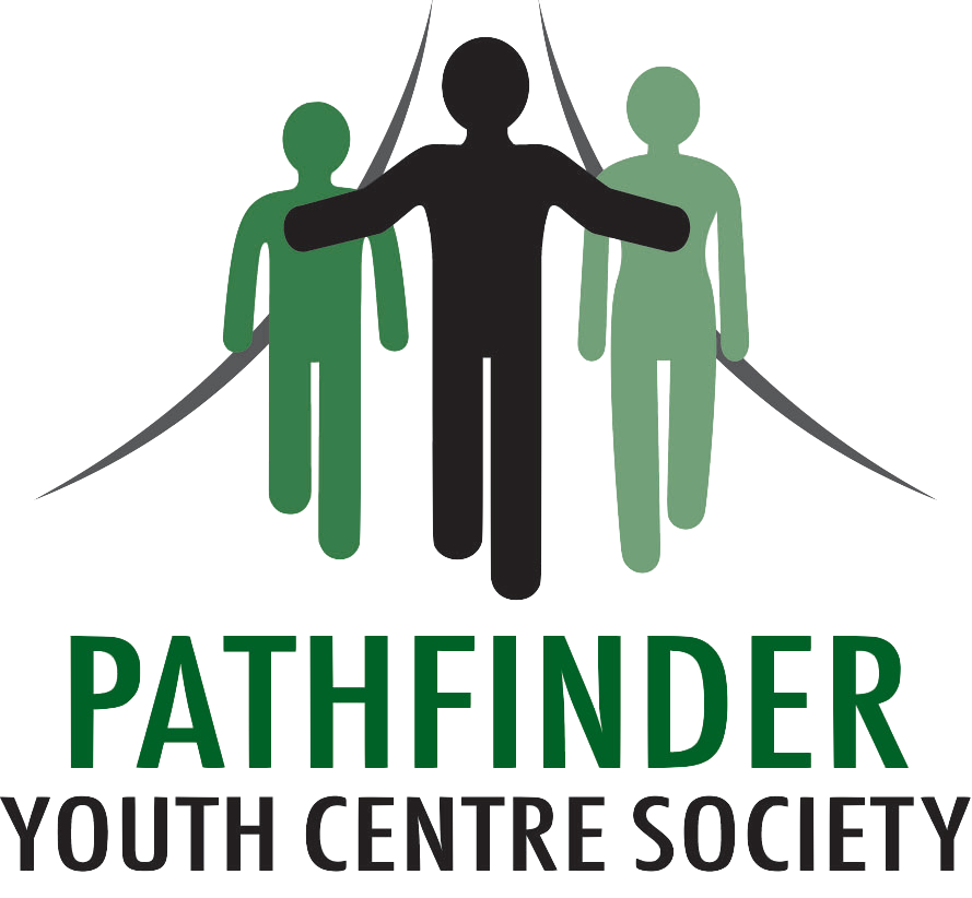 Pathfinder Youth Centre Society logo
