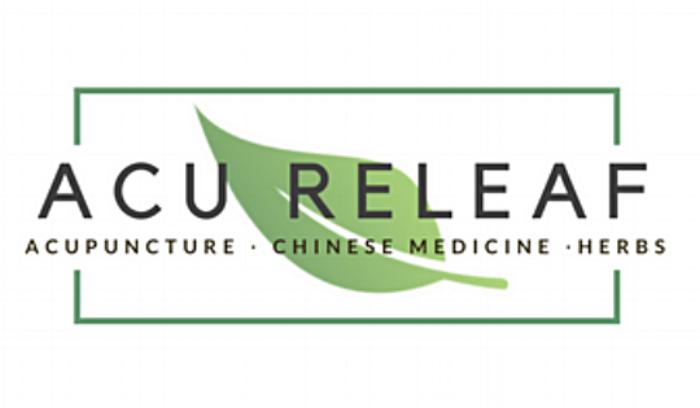 Acu Releaf logo