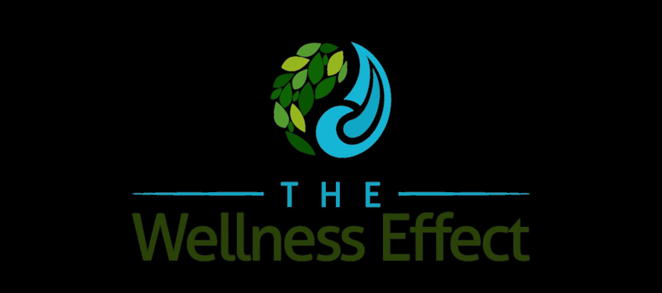 The Wellness Effect logo