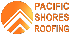 Pacific Shores Roofing logo