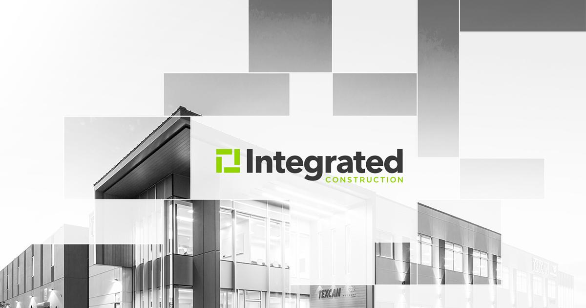 Integrated Construction Concepts Ltd logo