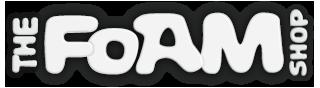 The Foam Shop Surrey logo