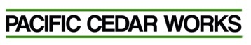 Pacific Cedar Works Inc Fence & Deck Specialists logo