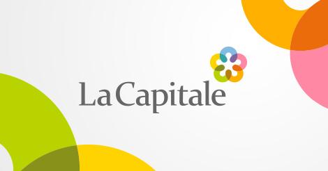 Brad Grant - Penncorp - La Capitale Financial logo